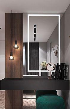Home Interior Design .Home Interior Design Bedroom Closet Design, Modern Bedroom Design, Home Room Design, Master Bedroom Design, Modern Interior Design, Bedroom Decor, House Design, Modern Decor, Modern Interiors