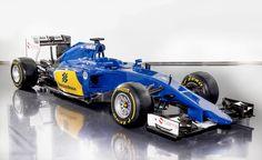 Análisis del Sauber C34 2015 de F1 - MARCA.com