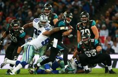 2014 NFL Week 10: The View from the Road