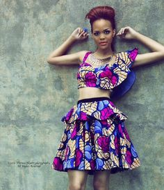 Latest African Fashion, African Prints, African fashion styles, African clothing, Nigerian style, Ghanaian fashion, African women dresses, African Bags, African shoes, Nigerian fashion, Ankara, Aso okè, Kenté, brocade etc ~DK