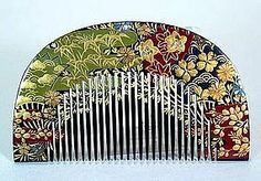 Results for japanese comb Japanese Boxwood, Bun Styles, Hair Ornaments, Formal Hairstyles, Tortoise Shell, Floral Motif, Hair Pins, Black Hair, Hand Carved