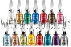 Flormar Satin Matte nail enamel, BeautyCosmetic Online Store