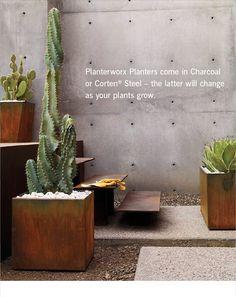 Planterworx Planters