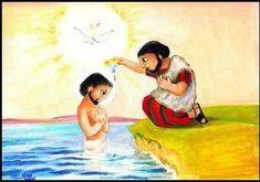 Orar con el Evangelio: comentario sonoro para la Festividad del Bautismo del Señor