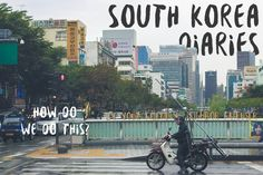I need your help! But don't worry! I don't need any votes or you to share anything. As you might know on Friday I'll be flying to South Korea #KoreaHellYeah and I want to be traveling with you. This meaning sharing the whole experience day after day. I was wondering what could be cooler to do: - Share instagram posts daily telling a bit how we spent the day and what we did. - Share a post on my blog with few more pictures and being more extended. - Both.  Let me know what you think on the…