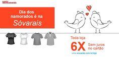 Presentes especiais no Dia dos Namorados na Sóvarais !    A pioneira no Brasil em vendas de varais      www.sovarais.com.br    (11) 3231-3144 - 3151-5284  #varais #varal #bomdia #bom  #dia #ofertas #promocoes  #brindespromocionais  #ofertaspanama  #brindes  #varalparalavanderia #novidade  #presentescriativos  #semana  #semanadeofertas  #promocao #bomdiabrasil  #promotion  #promoção #vendasdevarais #ideia #ideias #ideiascriativas #dicasp #dic
