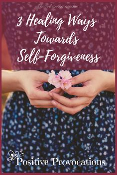 Do you know that difficulties with self-forgiveness are linked with suicide attempts, eating disorders, and alcohol misuse, among other problems. Learn some important tools for self-forgiveness. The Perfect Score, Let It All Go, Have Good Day, Feeling Inadequate, Asking For Forgiveness, When Things Go Wrong, Self Realization, Self Compassion, Addiction Recovery