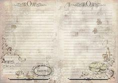 Скрапбукинг Scrap Home Journal Paper, Book Journal, Journal Cards, Bullet Journal, Mini Scrapbook Albums, Scrapbook Paper, Scrapbooking, Envelope Writing, Notebook Paper