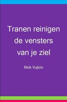 De kracht van #huilen www.inspirituals.nl