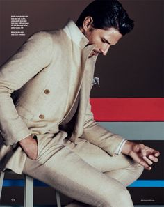 Andres Velencoso Segura for Financial Times by Andrew Yee