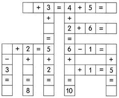 FDGFG Chores For Kids, Math For Kids, Fun Math, Mental Maths Worksheets, Math Activities, Kindergarten Math, Learning, School, Grade 3