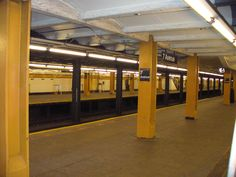 new york metro station - Google Search