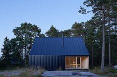 Gallery of House Husarö / Tham & Videgård Arkitekter - 15
