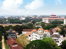 Thiruvananthapuram - Wikipedia, the free encyclopedia