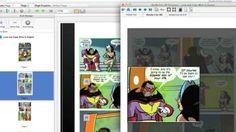 Kindle Comic Creator, la herramienta de Amazon para hacer comics para Kindle http://www.genbeta.com/p/75831