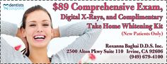 http://www.doctorscoupons.com/coupon/345/89_comprehensive_exam_digital_x-rays
