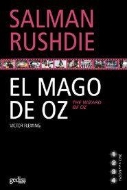 """""""El mago de Oz me convirtió en escritor"""", afirma Salman Rushdie en este breve y conmovedor libro.    Para Salman Rushdie, El mago de Oz encarna la celebración de la fuga y del sueño humano de partir, un sueño tan poderoso como el deseo de hallar un lugar en el mundo."""