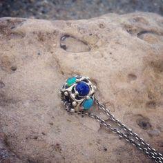 my #wisdom by #trollbeads Wear it as a #necklace