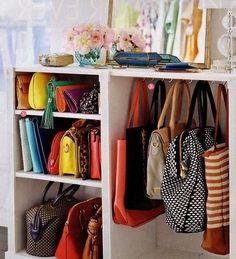 5 Ideas para conseguir más espacio de almacenaje en el dormitorio | Decorar tu casa es facilisimo.com