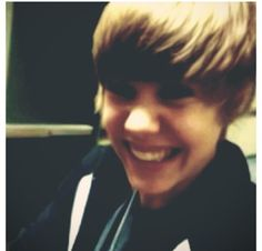 It's hard to admit how rare it is to see a smile like this anymore