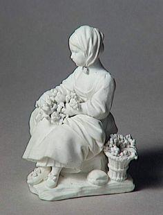 La petit marchande de gimblette / Falconnet, 1757. Biscuit de Sèvres. http://www.photo.rmn.fr/C.aspx?VP3=SearchResult