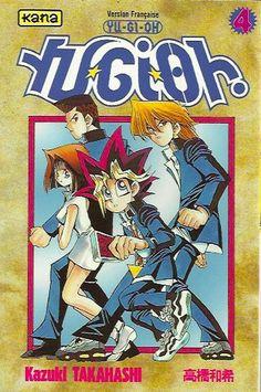 YU-GI-OH. Volume 4