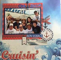 Cruise - Scrapbook.com
