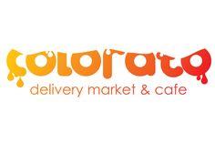 colorato λογότυπο σχεδιασμός λογότυπου cmd κατασκευή ιστοσελίδων Adidas Logo, Logo Design, Marketing, Logos, Logo