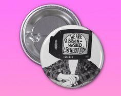 Handmade radiohead – Etsy