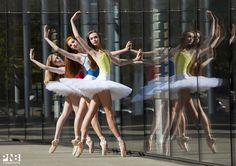 Get In Shape for Your Summer Program With This Week-By-Week Guide Out Of Shape, Get In Shape, Pacific Northwest Ballet, Summer Courses, Dance Training, Ballet Companies, Ballet School, Dance Poses, Experience Gifts