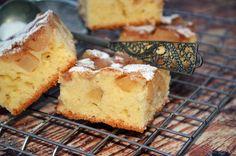 Pihe-puha körtés sütemény bögrésen | Rupáner-konyha