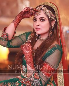 Bridal Mehndi Dresses, Pakistani Bridal Makeup, Pakistani Wedding Outfits, Pakistani Wedding Dresses, Bridal Lehenga, Indian Outfits, Bridal Poses, Bridal Photoshoot, Bridal Shoot