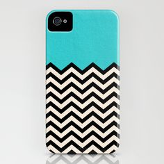 Follow the Sky Iphone case  by Bianca Green