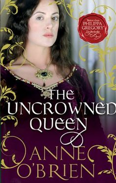 Free Short Story - The Uncrowned Queen (K-UK)