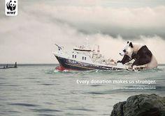 German WWF ad - SeaWayBLOG