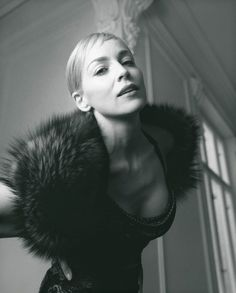 Sharon Stone by Tono Stano