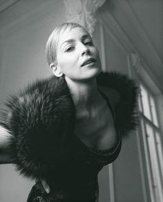 Sharon Stone by Tono Stano