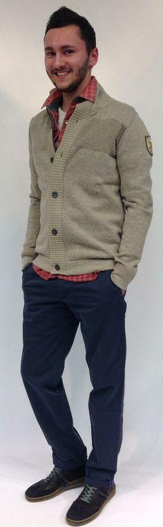 Dezente Töne,gemischt mit frechen Farben Die Marke PME überzeugt mit Ihrem individuellen Look.