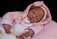 Ondrea--Reborn from Doll Kit. $249.99, via Etsy.