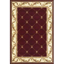 Jewel Fleur De Lis Rugs Country French And Tapestry