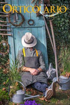 'Non ho mai avuto così tante buone idee, giorno dopo giorno, come quando ho lavorato in giardino' (John Erskine) Ph. Dario Fusaro #Orticolario2016 #sestosenso #gardenlifestyle #autumn #lakecomo