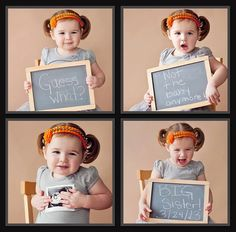 Pregnancy Announcement- make this into a shirt for Evan Baby Number 2 Announcement, Second Pregnancy Announcements, Big Sister Announcement, Baby Announcement Pictures, Big Sister Pictures, Future Baby, Baby Love, New Baby Products, Photography Props