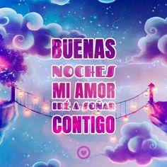 Feliz Noche Mi Rey Te Amo Buenas Noches Pinterest Good