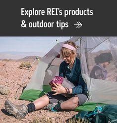 Backpacking Tips for Beginners - REI Expert Advice