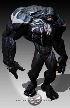 Venom by Bobby Foster