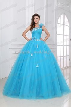 Today I am coming along with a beautiful and inspiring post of light sky blue quinceanera dresses! Today I have a fabulous collection of light sky blue Prom Dress 2014, Prom Dress Stores, Prom Dress Shopping, Online Dress Shopping, Homecoming Dresses, Bridesmaid Dresses, Wholesale Prom Dresses, Cheap Prom Dresses Online, Cheap Graduation Dresses