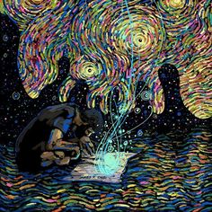 wherever you go, there you are. - James R. Eads