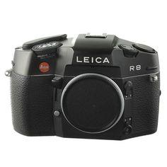 Leica R8 Body