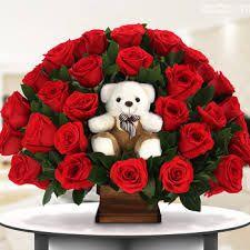 Resultado de imagen de rosas rojas