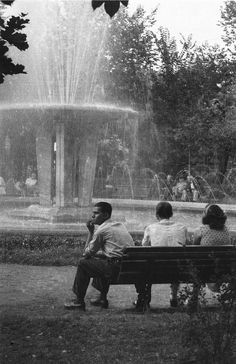 Bucharest, Park